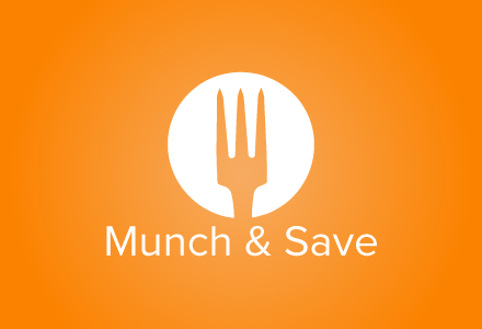 Munch & Save