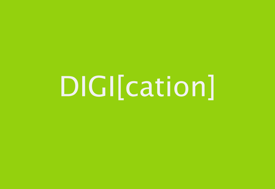 Digication: Usability evaluation
