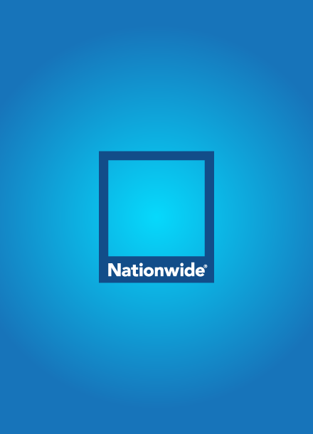 UX work at Nationwide